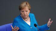 Merkel kritisiert Ungarn