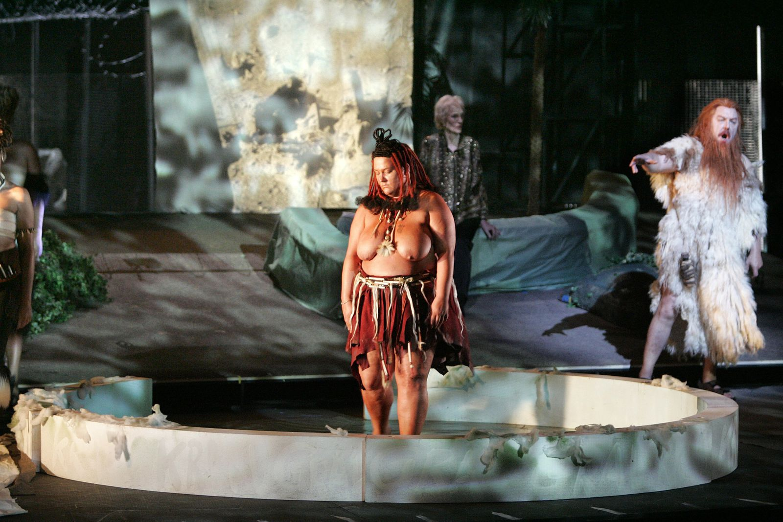 Bayreuther Festspiele - Parsifal
