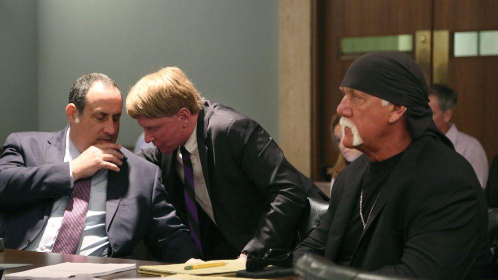 Gerichtsentscheidung: Gawker erleidet Schlappe im Streit mit Hulk Hogan