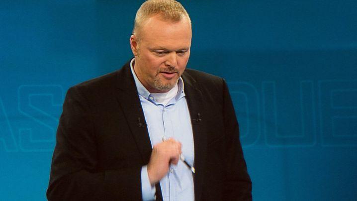 Alleskönner Stefan Raab: Im Wok zum Kanzler-Duell
