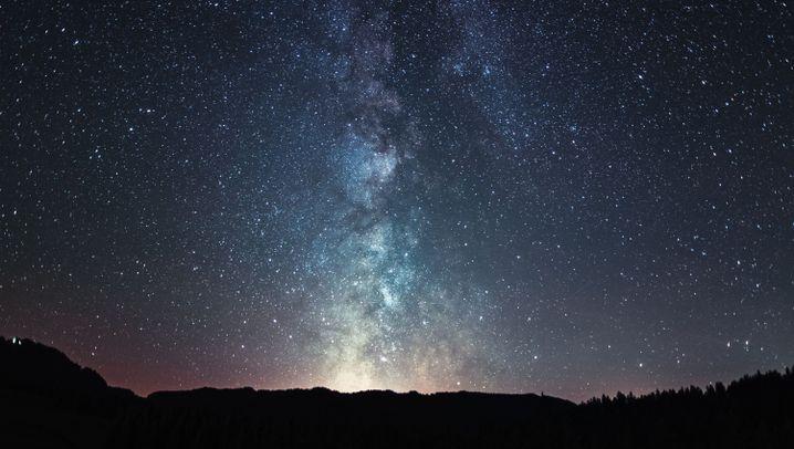 Astrotourismus: Gucke und staune
