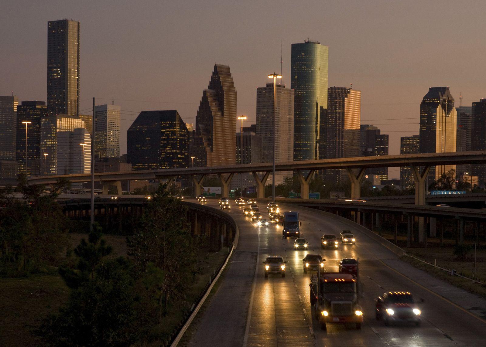 Houston/ Skyline