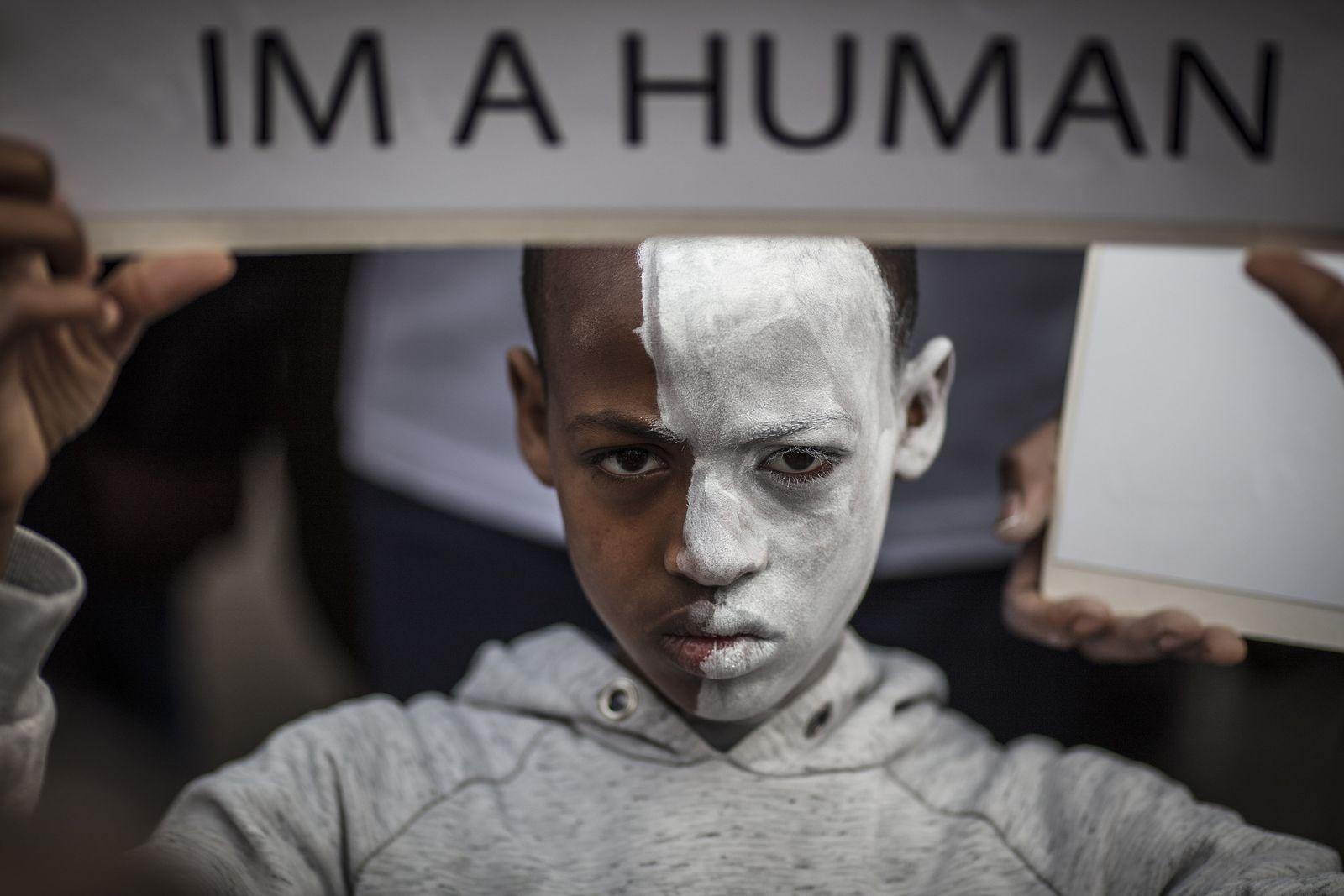 Asylbewerber in Israel