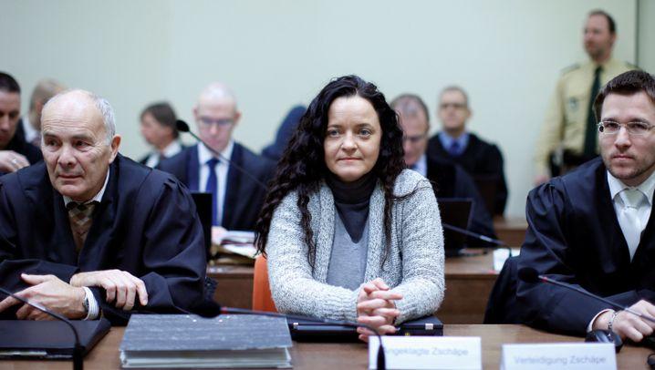Anwälte, Ankläger, Gutachter: Die wichtigsten Personen im NSU-Prozess