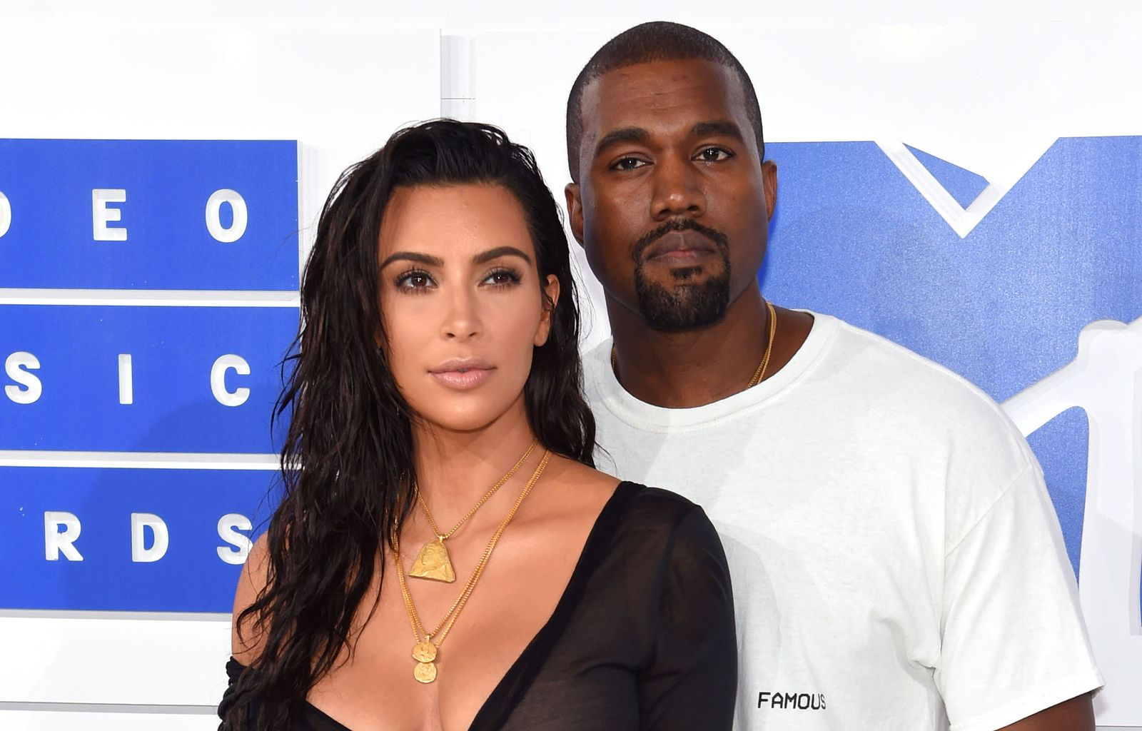 Happy Hour/ Kanye West & Kim Kardashian West