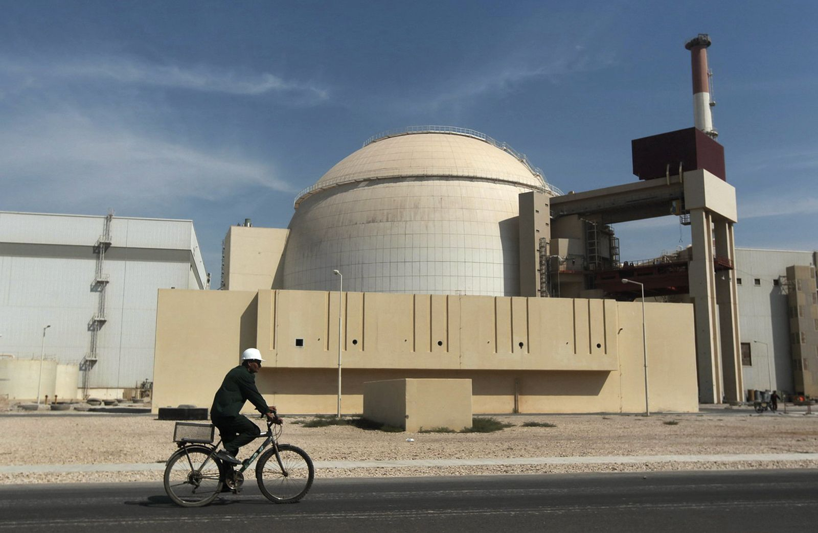 Iran Atomanlage
