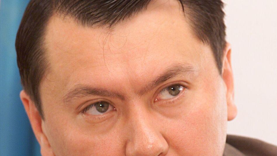 Rachat Alijew (Archivbild aus dem Jahr 2011): Ermittlungen der Staatsanwaltschaft
