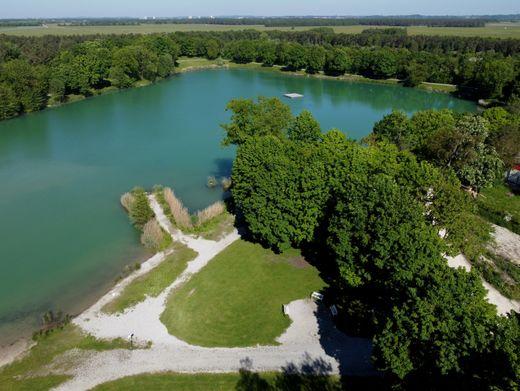 Garchinger See nördlich von München: Urteil mangelhaft