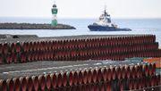 Nord Stream 2 soll ab n??chster Woche weitergebaut werden