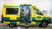 Zweite Welle in Schweden – Stockholms Intensiv-Kapazität offenbar erschöpft