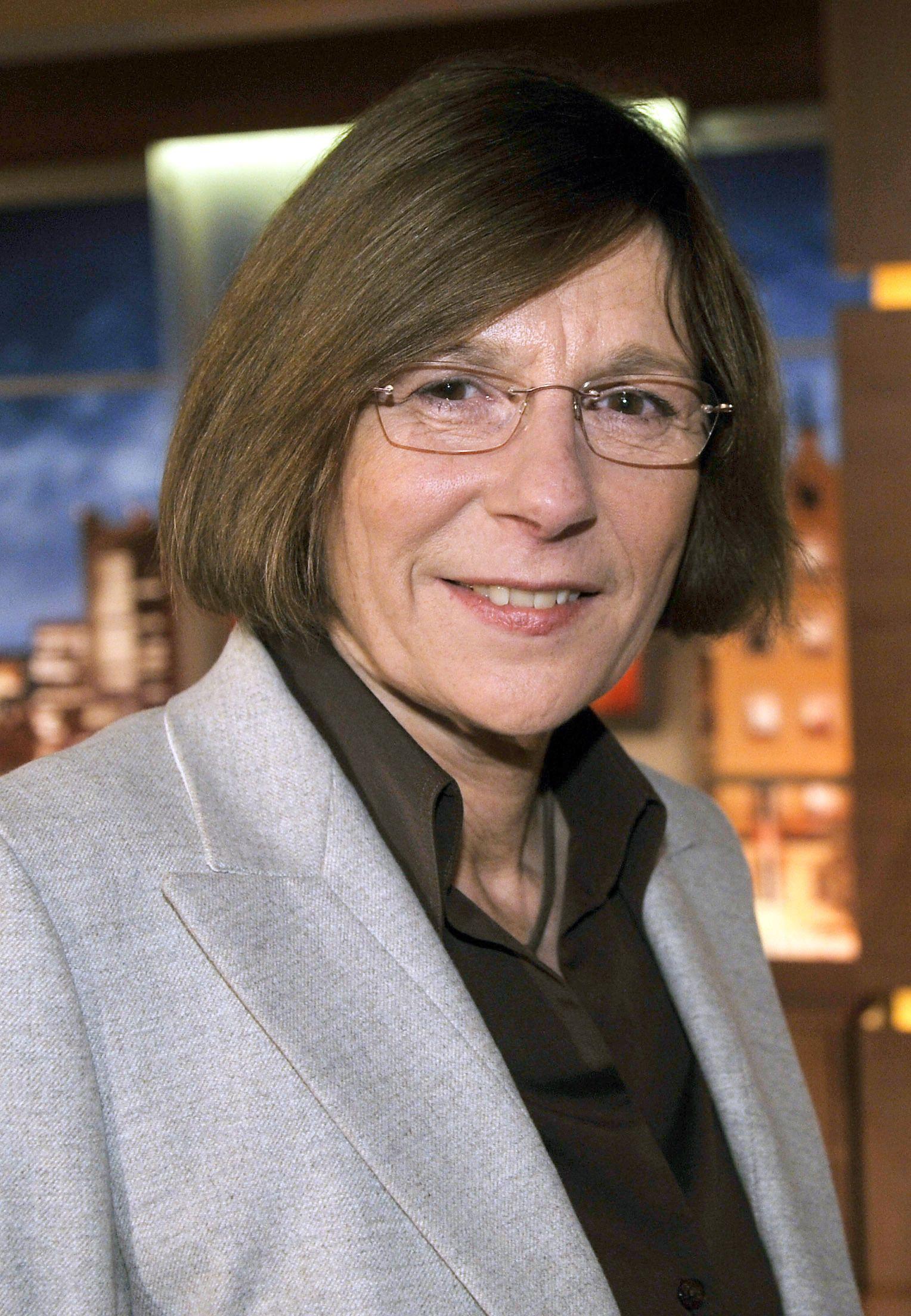Ursula Sarrazin