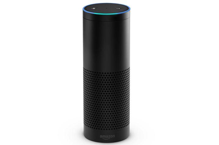 """Amazons Sprachassistent """"Echo"""": Interaktiver Lausch-Sprecher"""