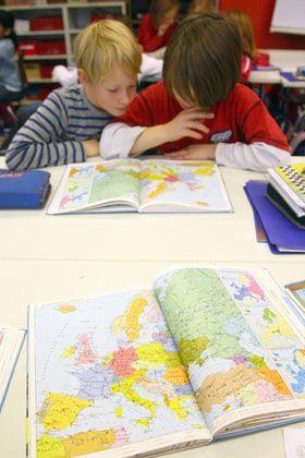 Kleine Staatsbürger: Grundschüler wissen mehr über Politik, als Erwachsene es ihnen zutrauen