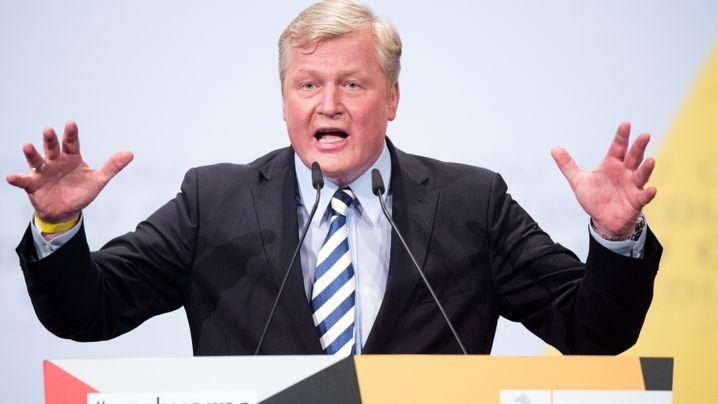 Niedersachsen-Wahl: Weil gegen Althusmann