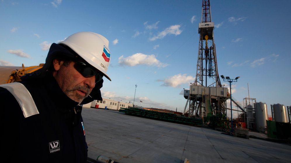 Gasförderung: Polens große Hoffnung Schiefergas