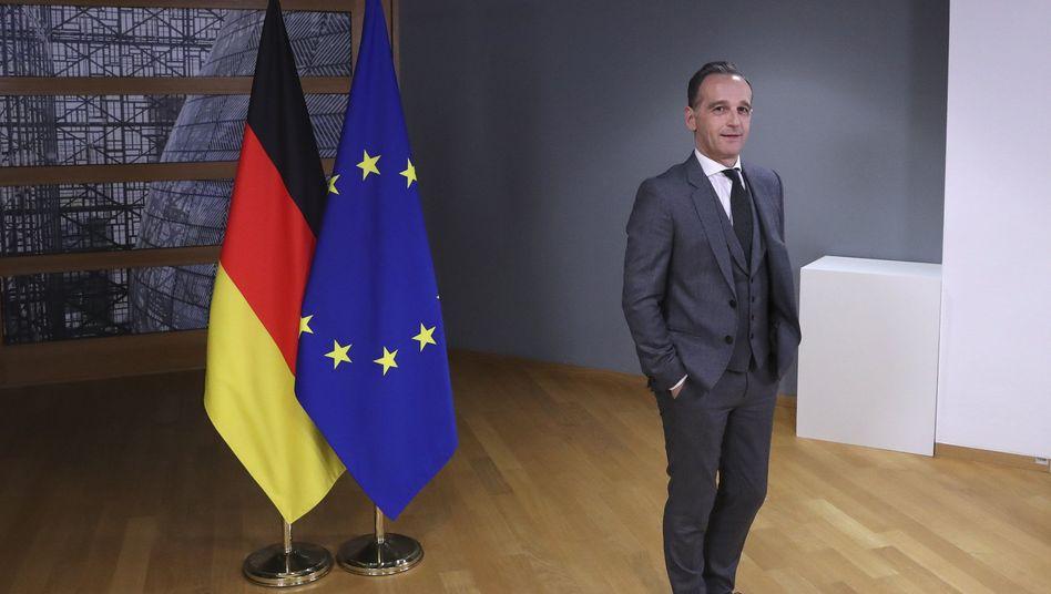 Libyen-Politik der EU: Große Ideen, kleine Schritte