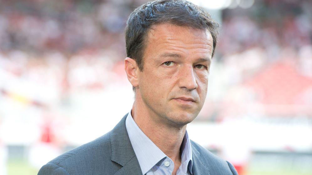 VfB Stuttgart im Abwärtstrend: Trainer gehen, Misserfolg bleibt