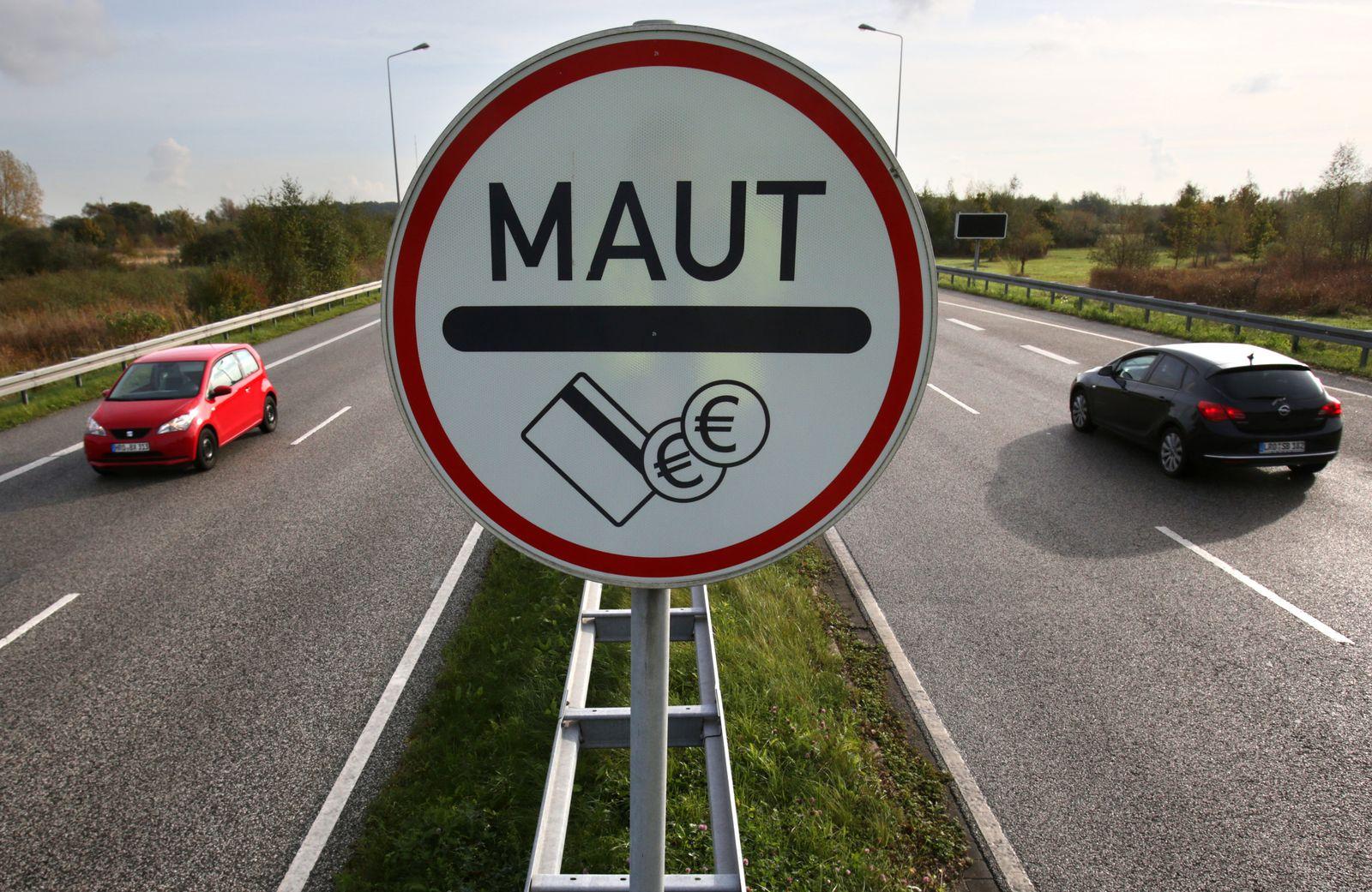 Pkw Maut