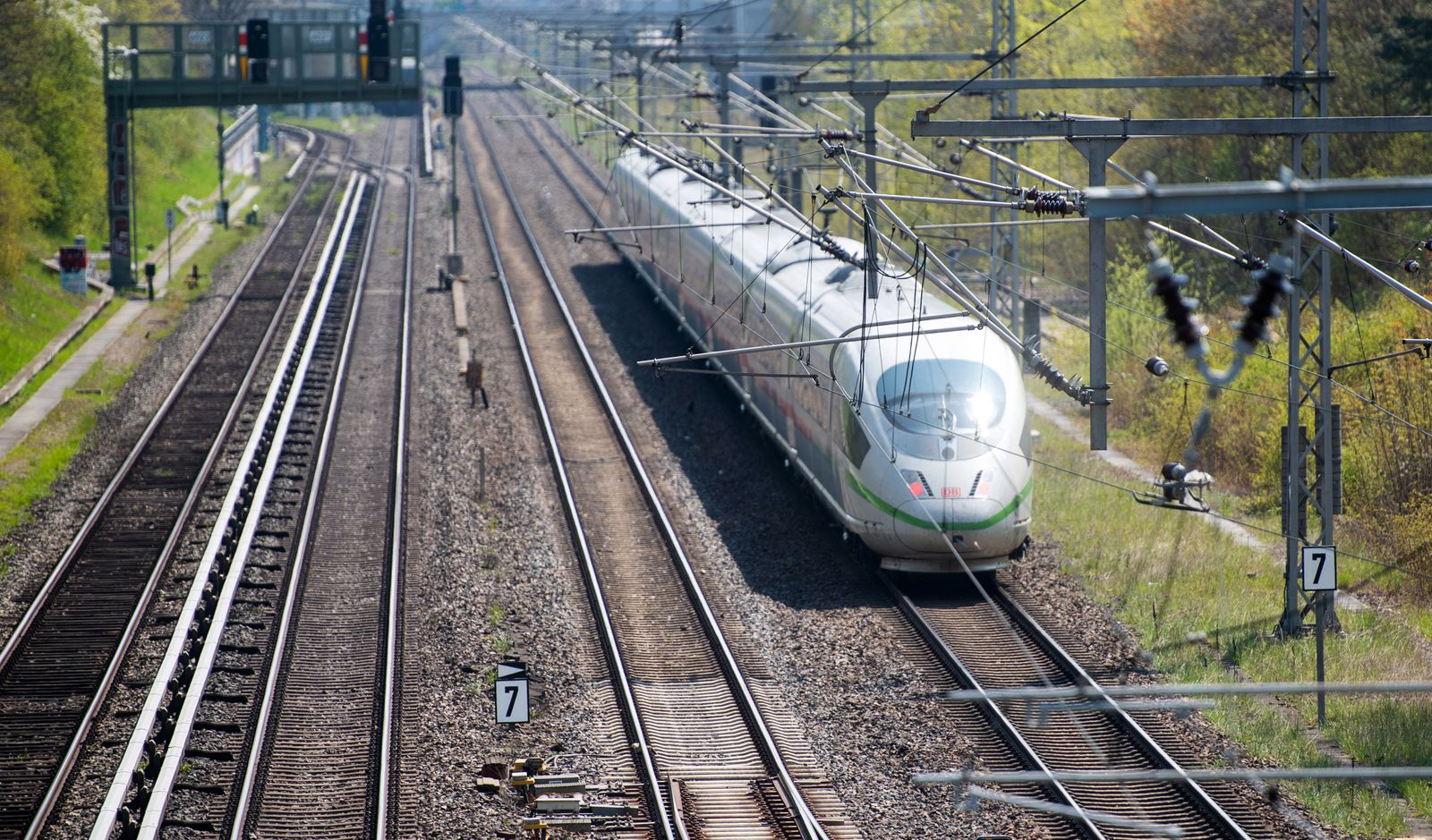 Bahn verspricht besseren Lärmschutz