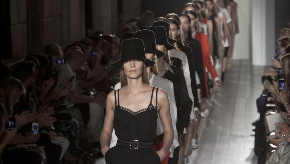 Fashion Week New York: Top-Designer dank Top-Models