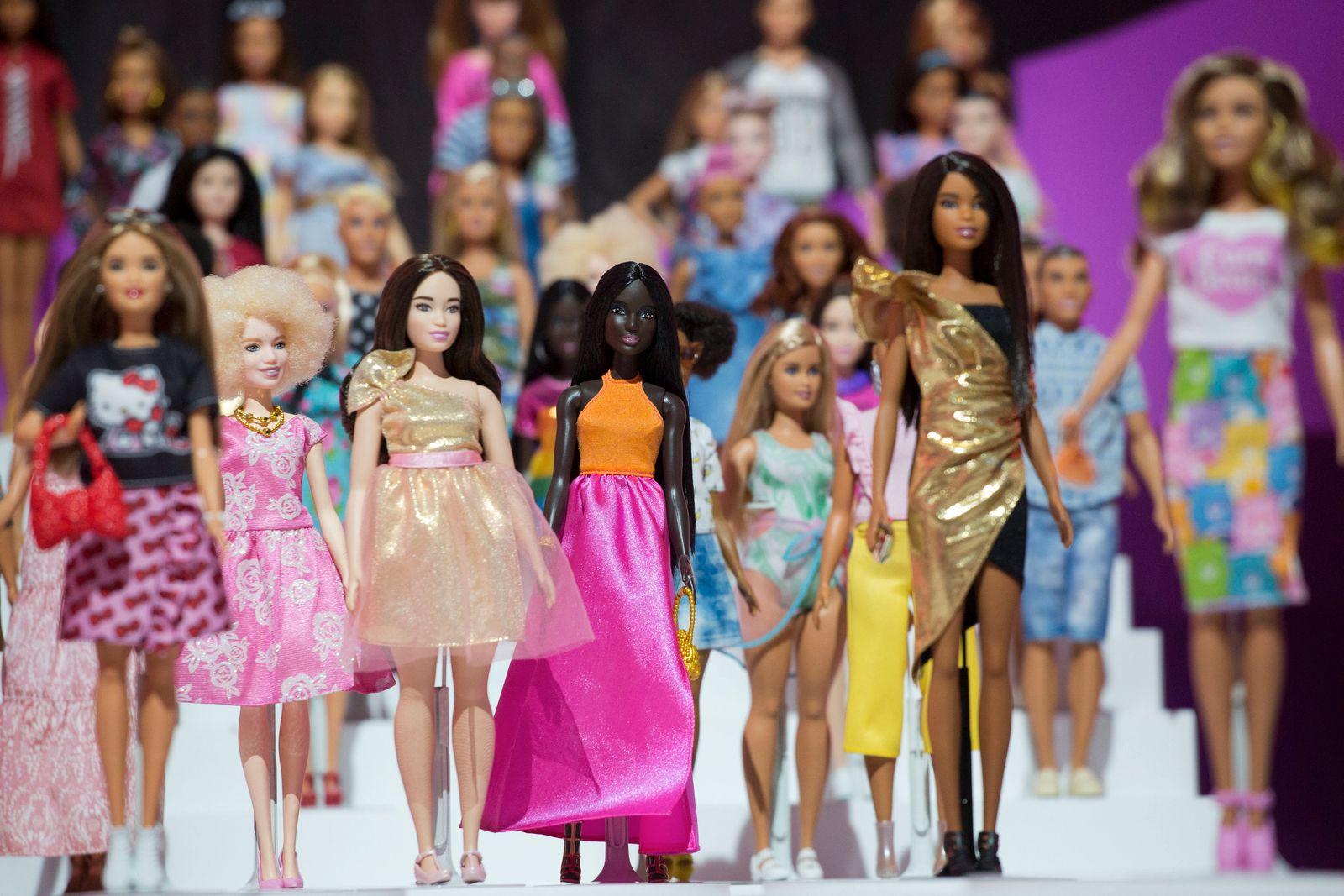 US-Spielzeughersteller Mattel