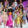 Barbie ist Mitarbeiterin des Monats