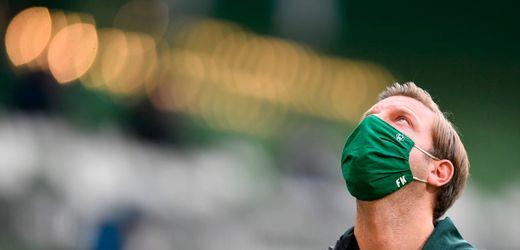 Werder Bremen-Trainer Florian Kohfeldt vor der Relegation: Der Leermeister