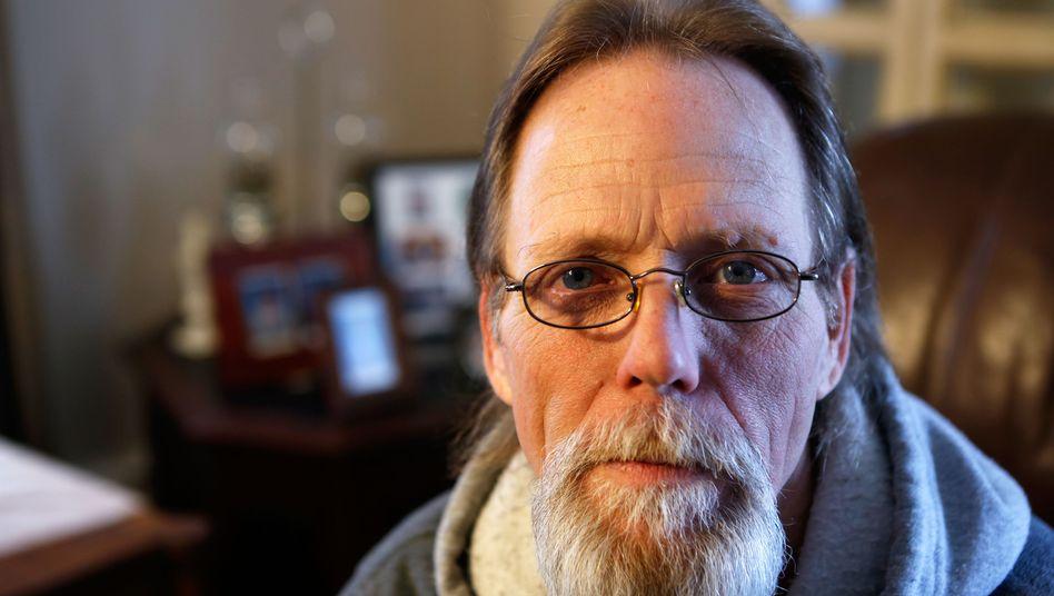 Schuldner Jack Dawley in Ohio: Im Teufelskreis der Justiz