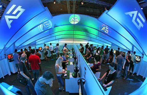 """Computerspiele-Messe """"Games Convention"""": Kommt bald noch ein zweiter Konkurrent?"""