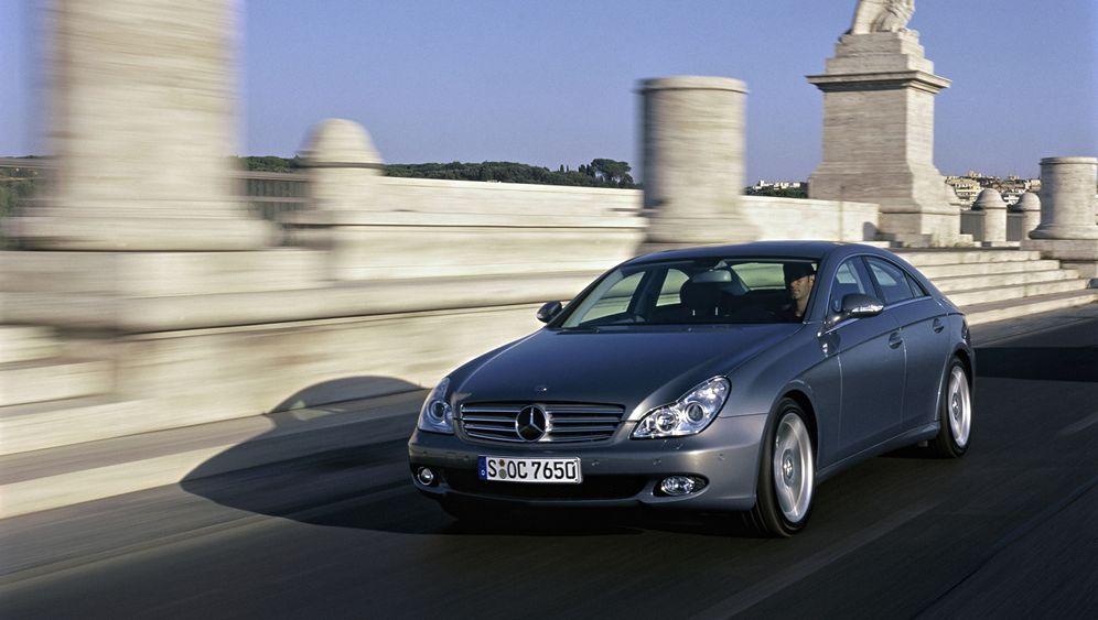 Mercedes CLS: Auch als Gebrauchter eine gute Wahl