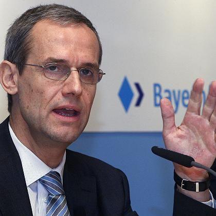 BayernLB-Chef Kemmer: Kein weiterer Kapitalbedarf