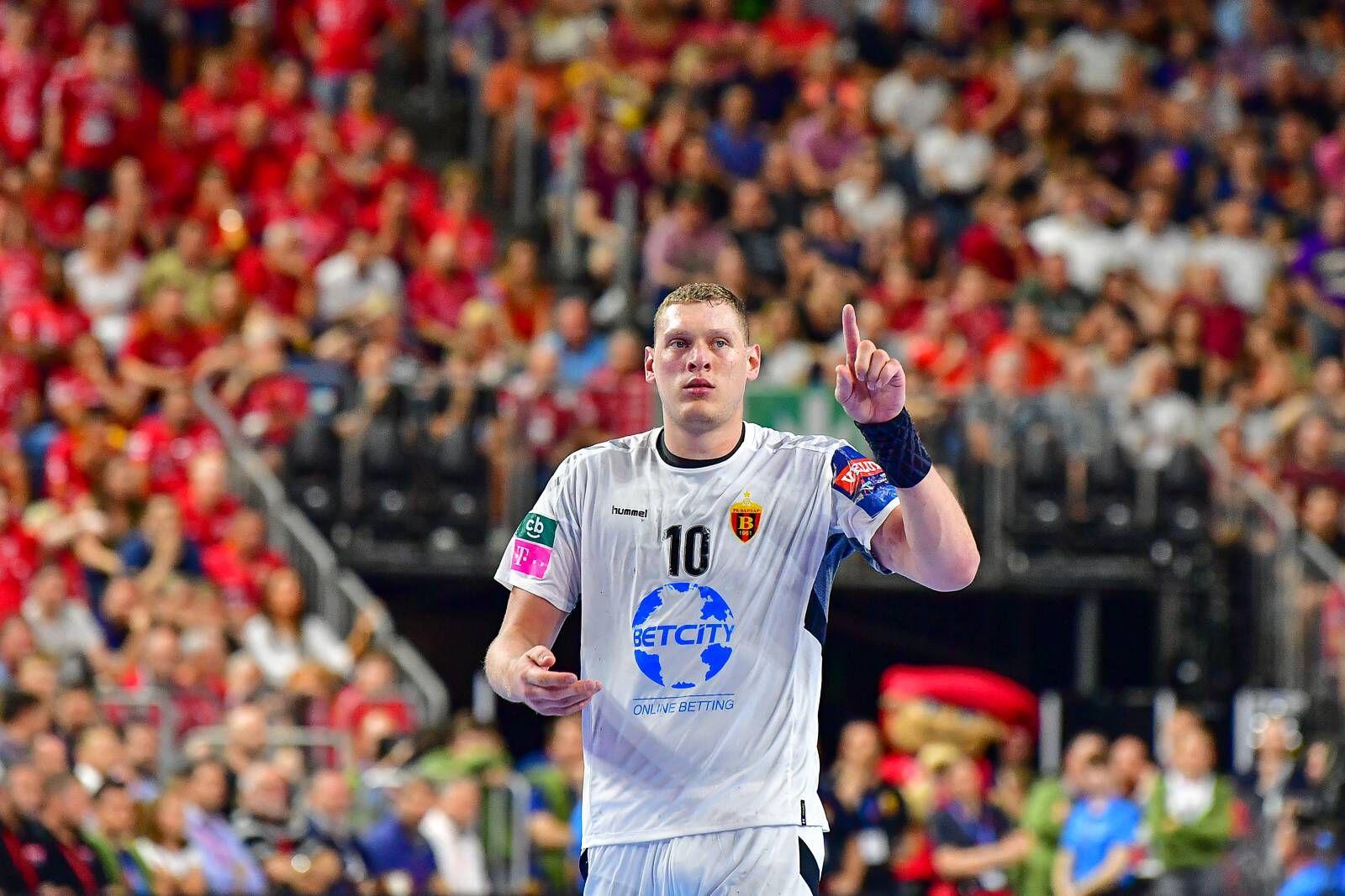 VELUX EHF FINAL4 2019 VELUX EHF FINAL4 2019 Finale HC Vardar Telekom Veszprem HC 02 06 2019 LANXES
