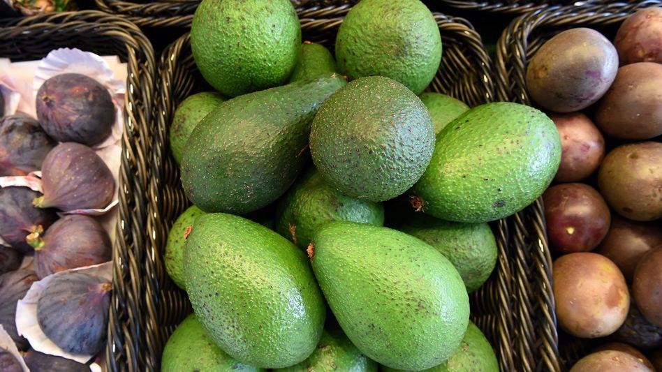 Avocados (Archiv)