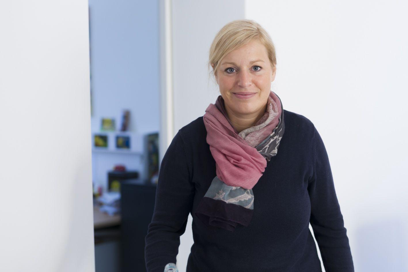 EINMALIGE VERWENDUNG Katrin Lauterborn