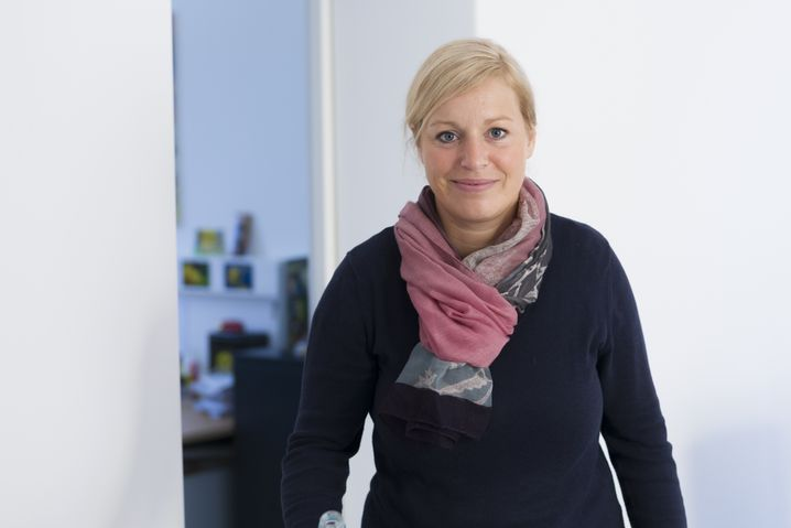 Katrin Lauterborn