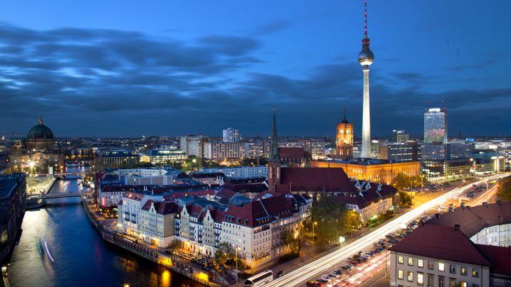 Fahrverbote: In diesen deutschen Städten sind Diesel unerwünscht