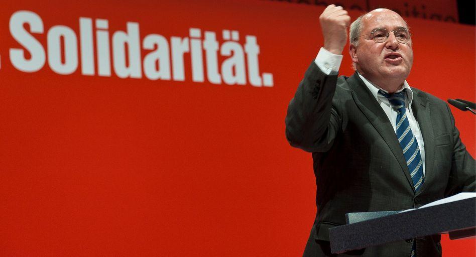 """Linken-Fraktionschef Gysi: """"Überwachung ist eine Unverschämtheit"""""""