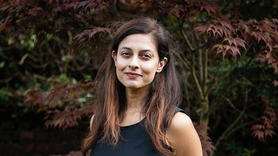 """Pandemic expert Devi Sridhar: """"We scientists are becoming the targets of that anger."""""""