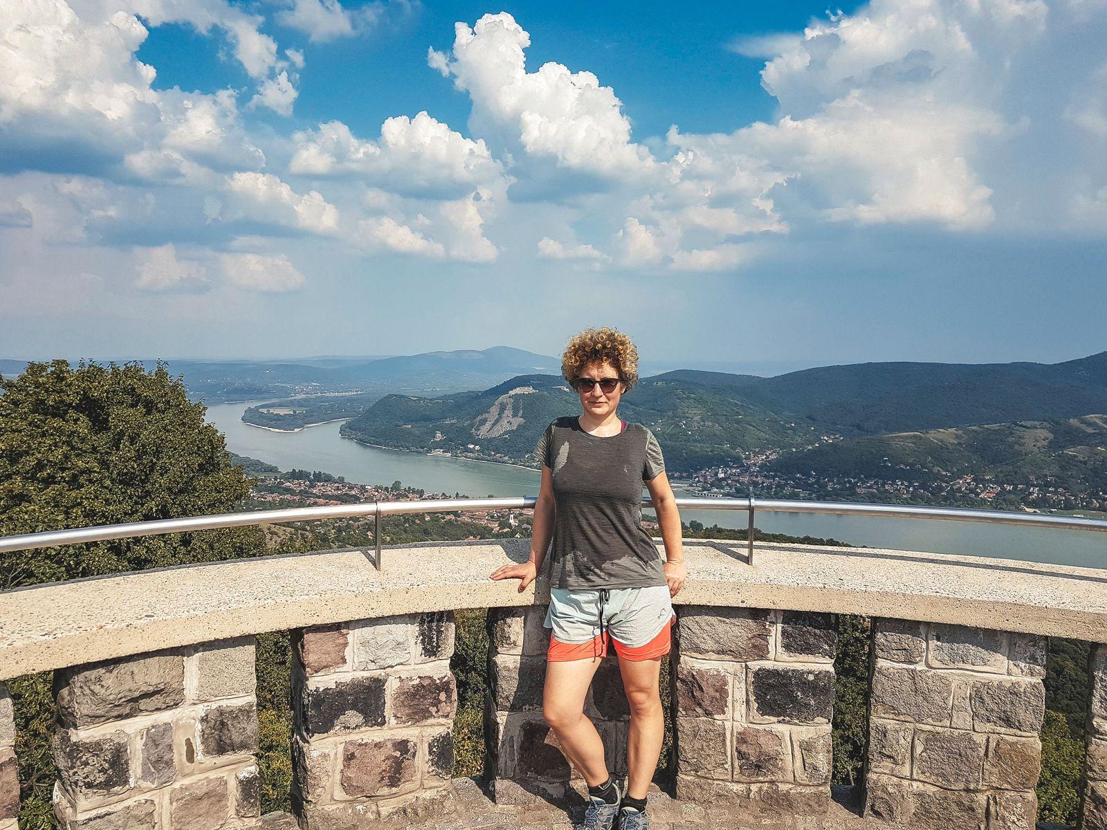 Zu Fuß von Eisenach bis Budapest