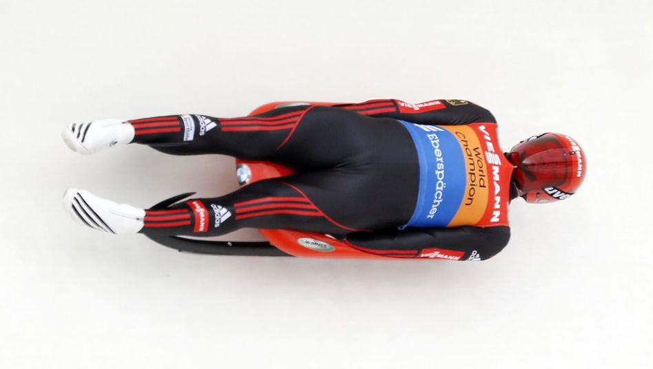 Olympiasieger Loch: In Lake Placid nur auf Rang sechs