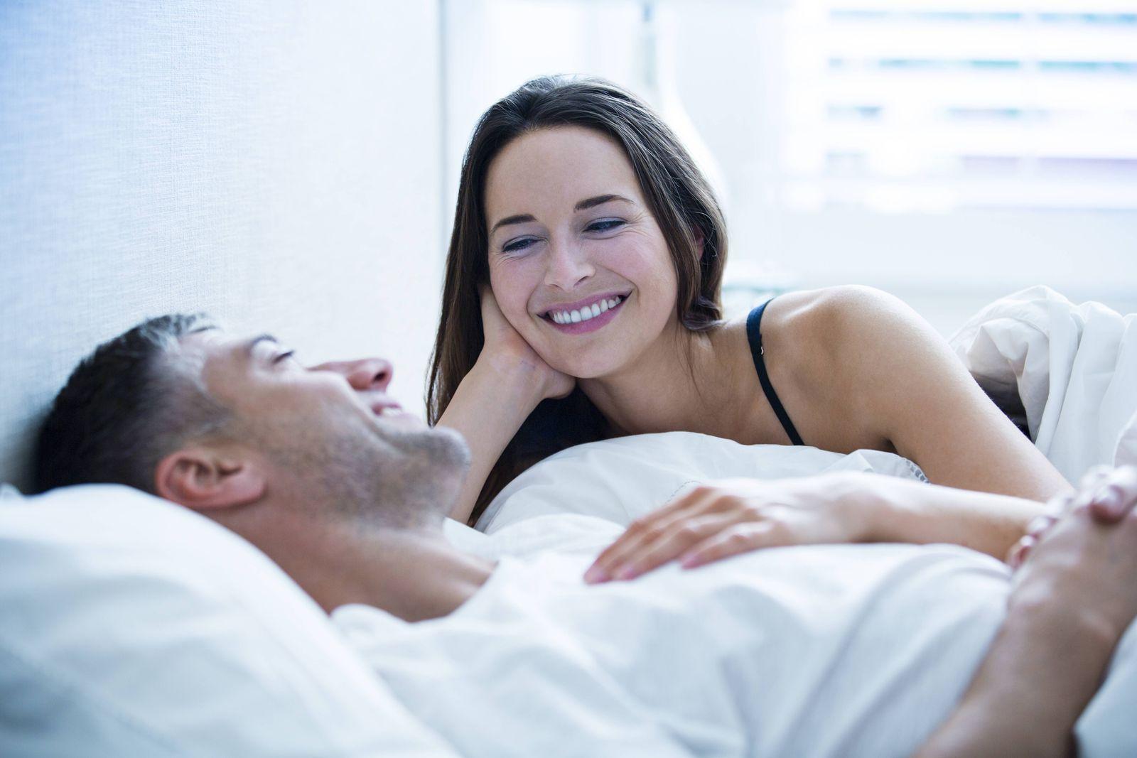 EINMALIGE VERWENDUNG Verhütung für den Mann/ Paar/ Bett