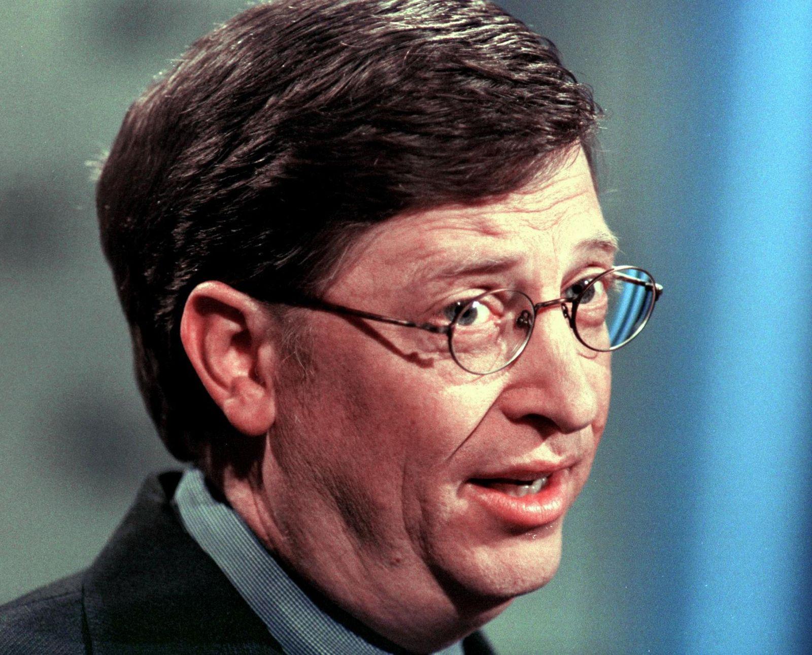 Bill Gates 2000 / Microsoft