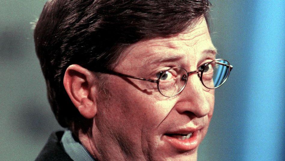 Der Prototyp: Bill Gates gilt als Erfolgs-Nerd. Seine Nachfolger sind keine mehr