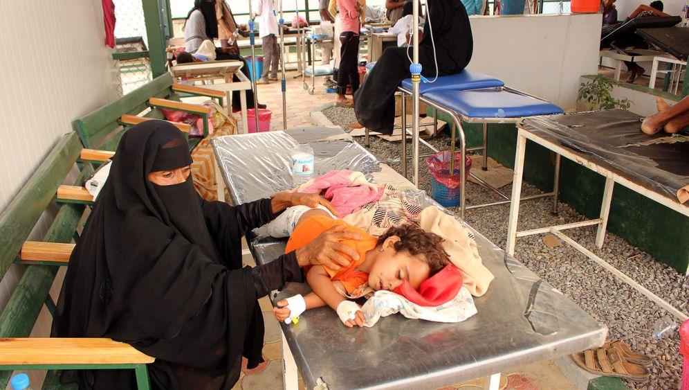 Jemenkrieg: Ausweitung der Kampfzone