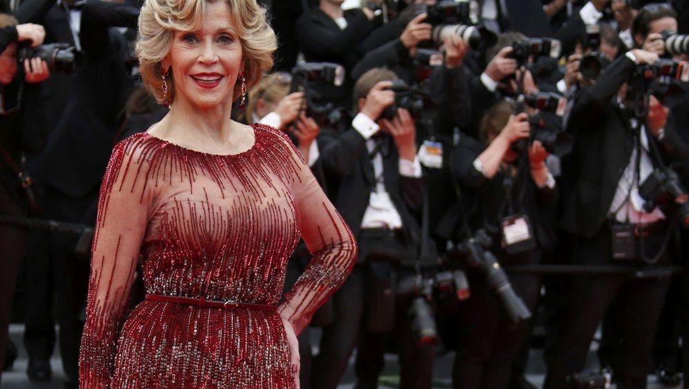 "Jane Fonda: ""Ich fühlte mich bedeutungslos"""