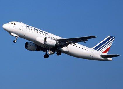 Air France: In-flight-spraying mit gesundheitsgefährdenden Insektiziden