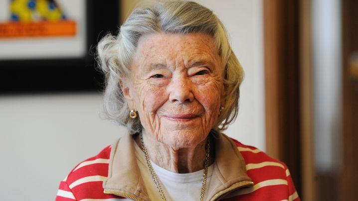 Rosamunde Pilcher gestorben: Sehnsuchtsort Cornwall
