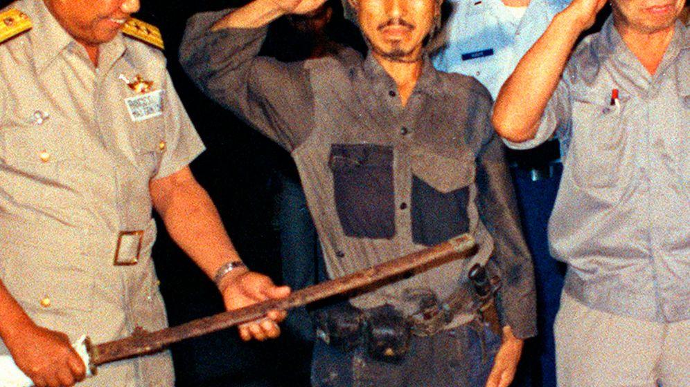 Japanischer Soldat Onoda: Ewiger Kämpfer im Dschungel