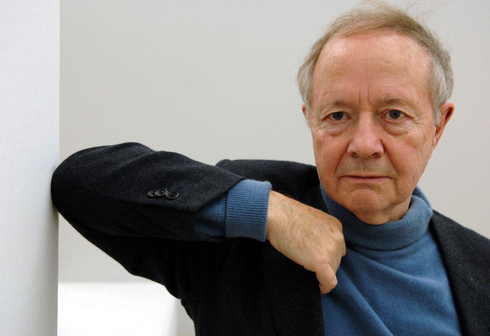 NICHT VERWENDEN Werner Spies