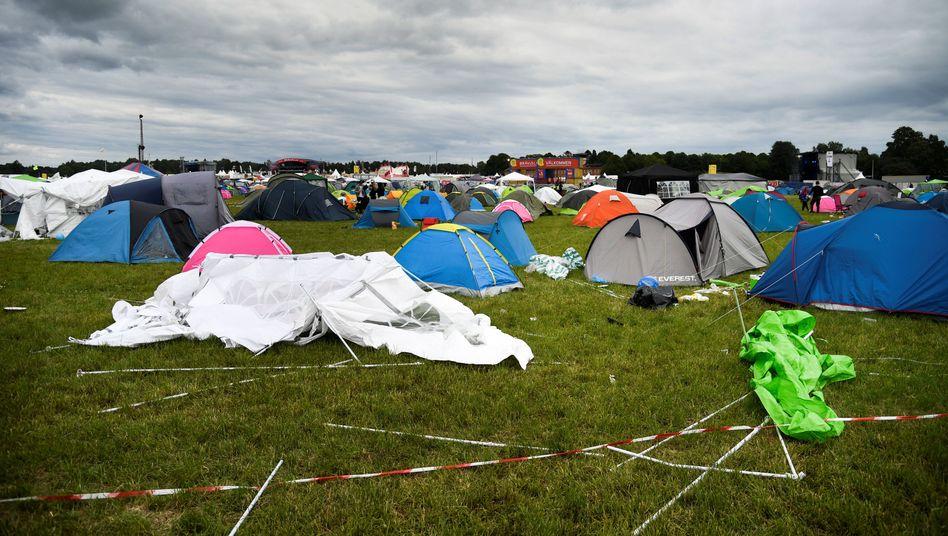 Bråvalla-Festival